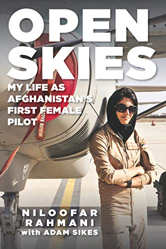 Open Skies cover