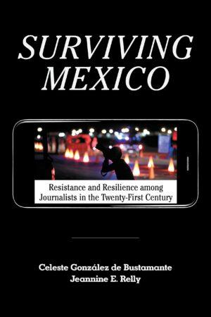 Surviving Mexico Cover