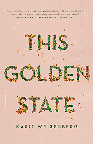 cover of this golden state
