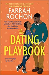 cover of The Dating Playbook