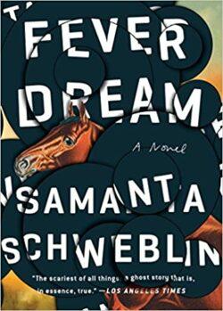cover image of Fever Dream by Samantha Schweblin