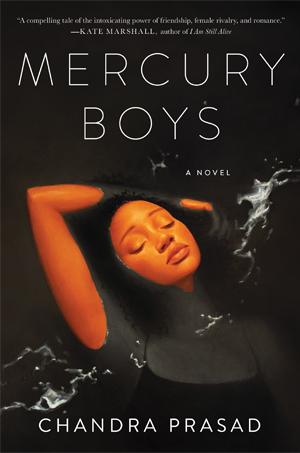 Mercury Boys book cover