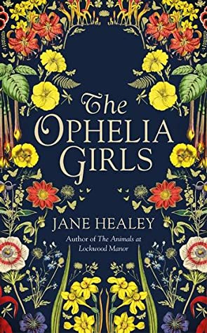 The Ophelia Girls cover