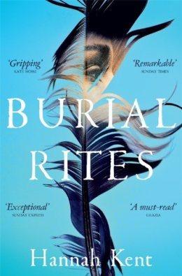 Burial Rites Book Cover