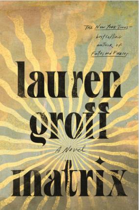 Matrix Book Cover