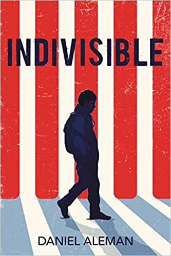 cover image of Indivisible by Daniel Aleman