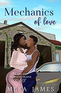 Cover of Mechanics of Love