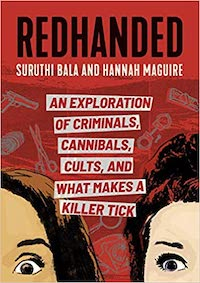 RedHanded cover image