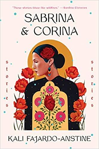 cover image of Sabrina & Corina- Stories by Kali Fajardo-Anstine