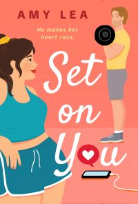 Cover of Set On You
