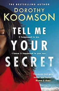 Tell Me Your Secret cover image