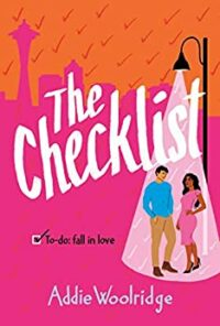 Cover of The Checklist