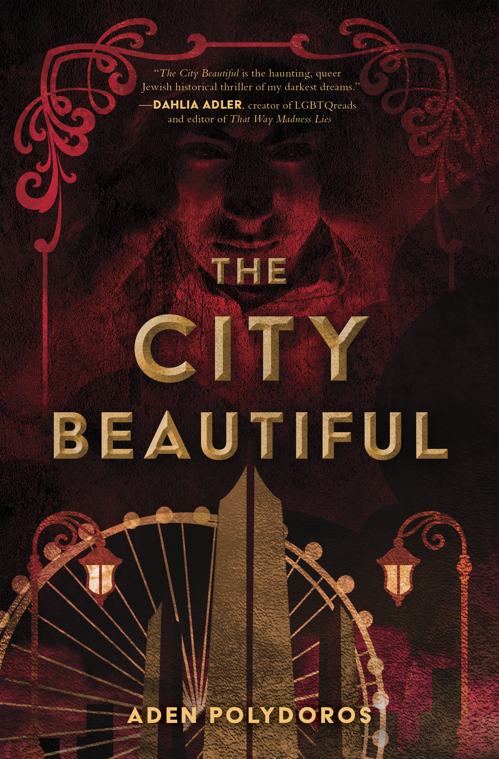 The City Beautiful cover