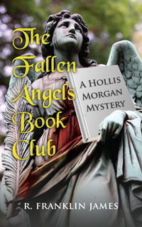 The Fallen Angels Book Club cover image