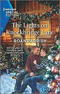 Cover of The Lights on Knockbridge Lane