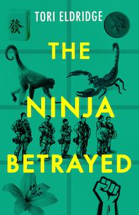 The Ninja Betrayed cover image