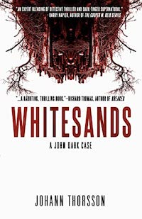 Whitesands cover image