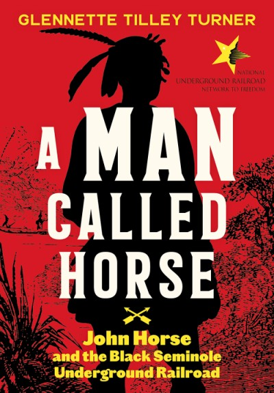 A Man Called Horse cover