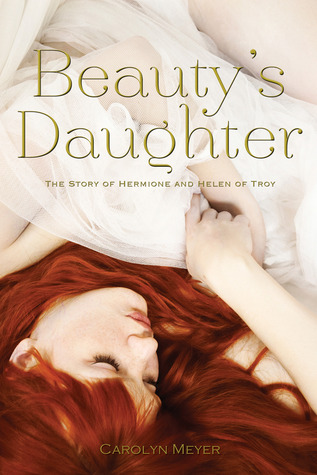 beauty's daughter book cover