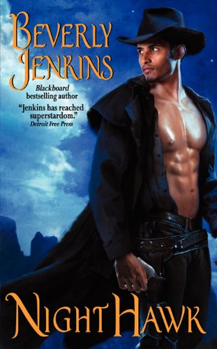 cover of Night Hawk by Beverly Jenkins