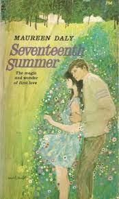 Seventeenth Summer green cover