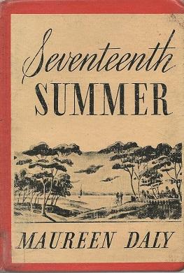 Seventeenth Summer Book Cover