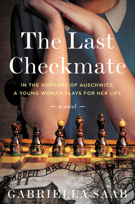 the last checkmate book cover