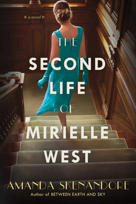 The Second Life of Mirielle West Book Cover