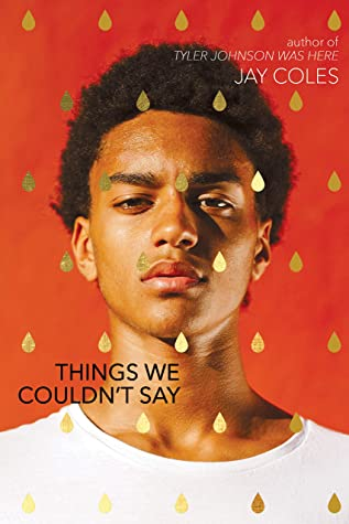cover for things we couldn't say