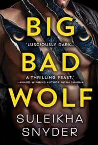 Cover of Big Bad Wolf