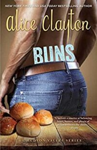 Cover of Buns