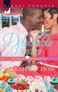 Cover of Delectable Desire