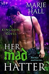 Cover of Her Mad Hatter