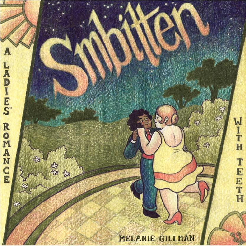 Smbitten cover