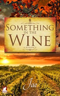 Cover of Something in the Wine