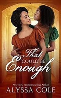 Cover of That Could Be Enough