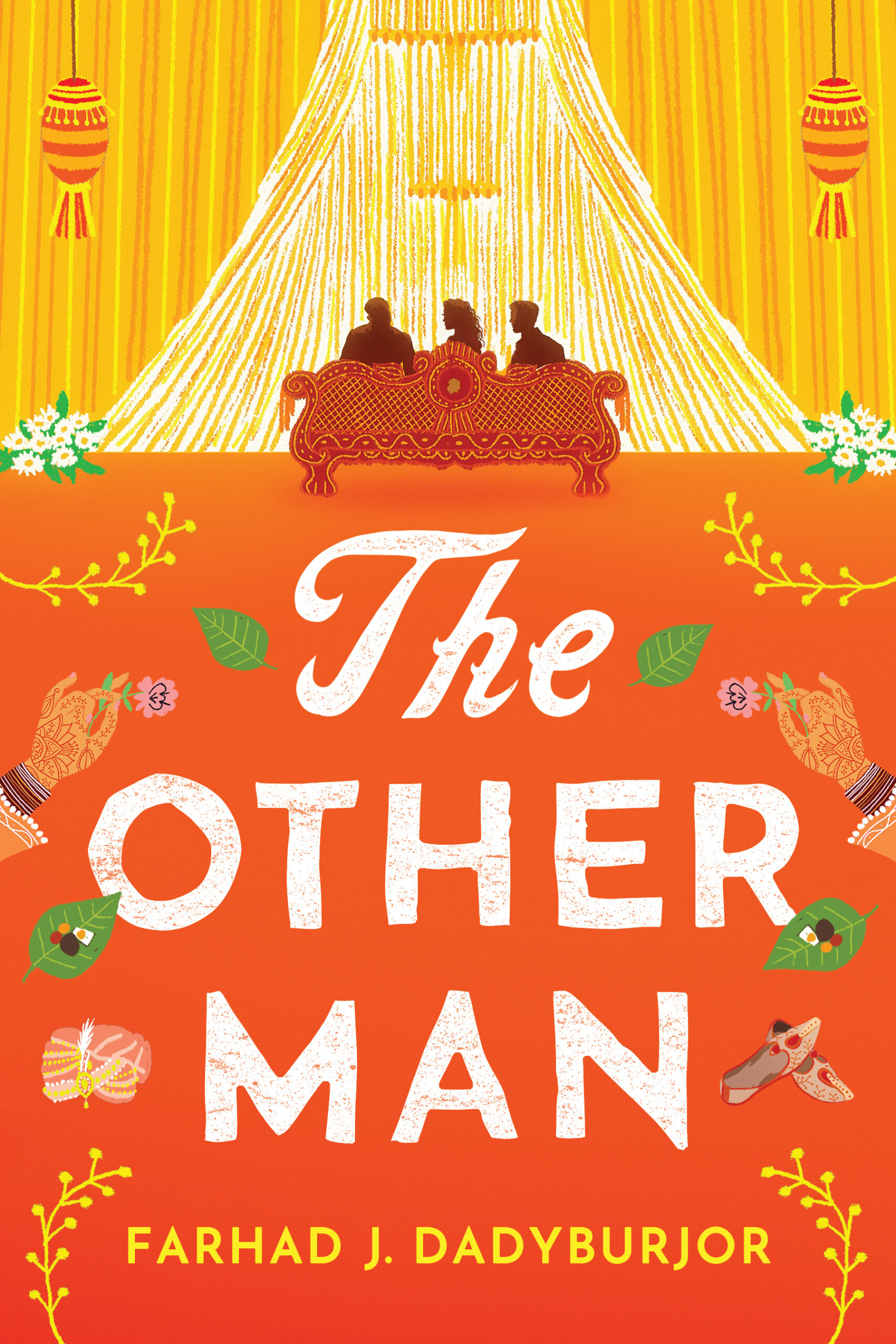 The Other Man cover
