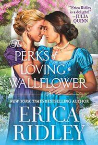 The Perks of Loving a Wallflower cover