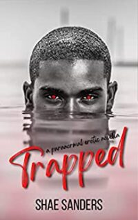 Cover of Traped