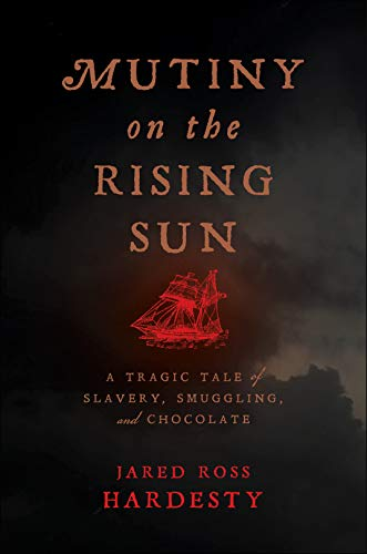Mutiny on the Rising Sun cover