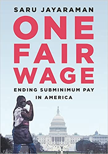 One Fair Wage cover