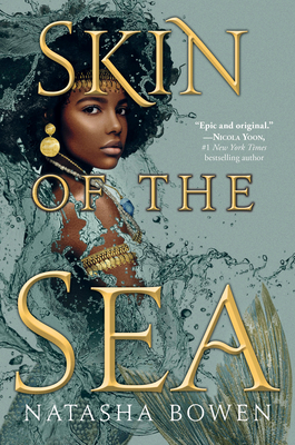 skin of the sea book cover