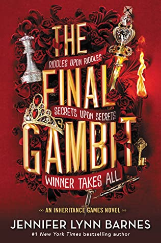 the final gambit cover