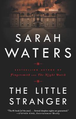 The Little Stranger Book Cover