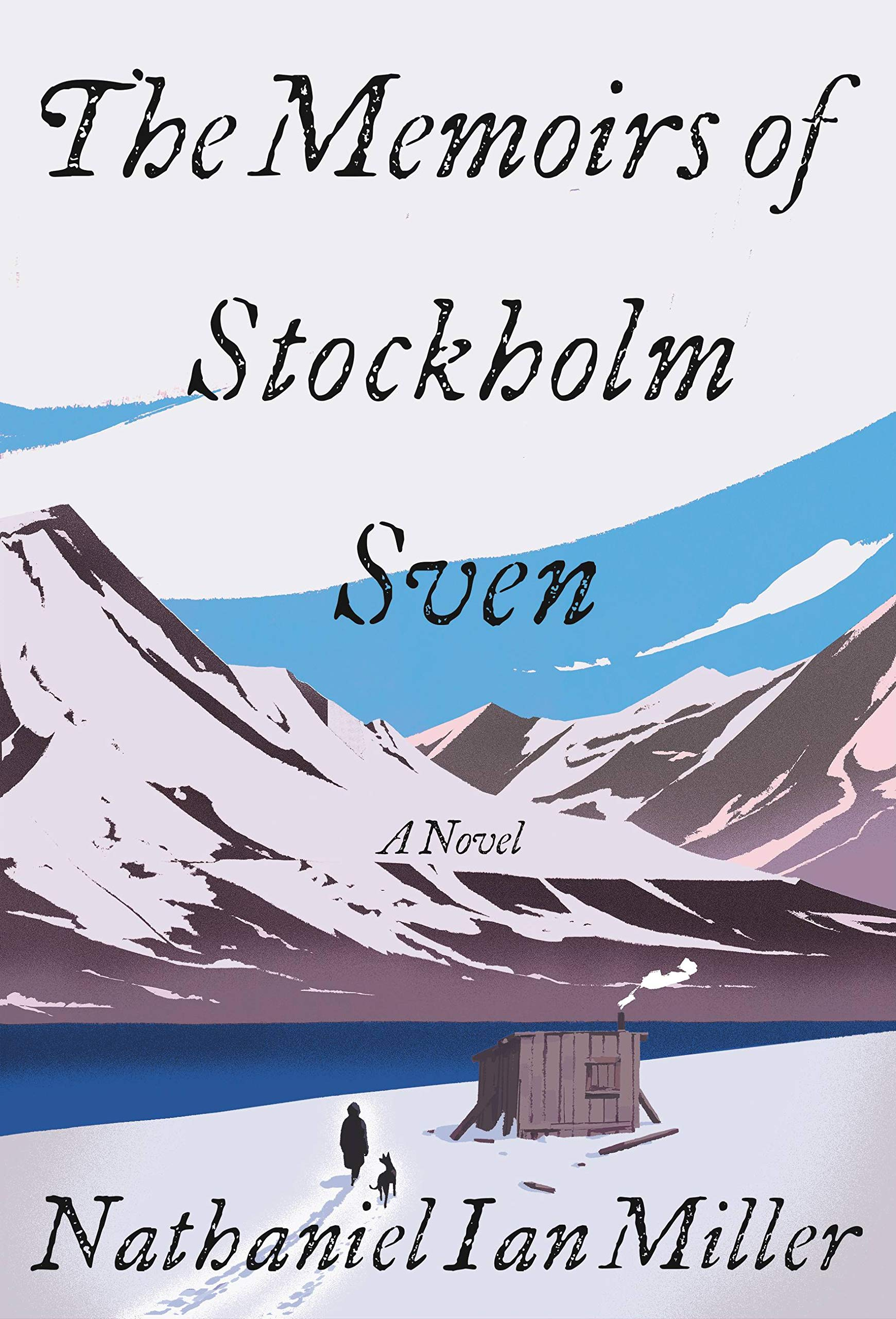 The Memoirs of Stockholm Sven Book Cover