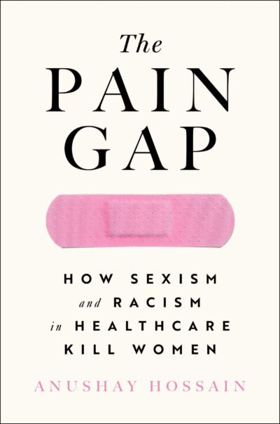 The Pain Gap cover